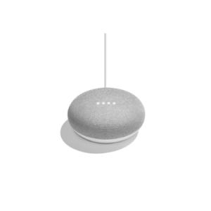 【50%OFF】Google Home Mini チョーク 価格:3300円(税込、送料無料)