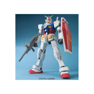 メガサイズモデル 1/48 RX-78-2 ガンダム プラモデル