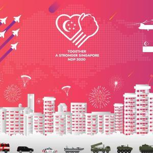 シンガポール人が望む今年にふさわしいナショナルデーとは