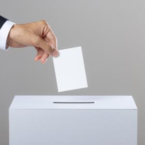 総選挙 ~ あなたの投票は秘密です