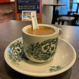 シンガポールコーヒーを世界へ ~ 南洋老咖啡 コーヒーワークショップ