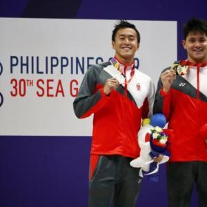 シンガポール人男性の兵役義務 ~ 東京オリンピックを終え、オリンピック選手も兵役へ