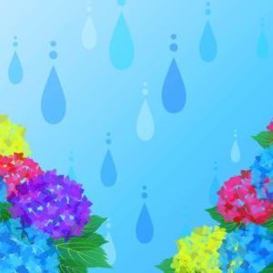 【さっぽろ】大雨!!と思ったらやんだみたい!!
