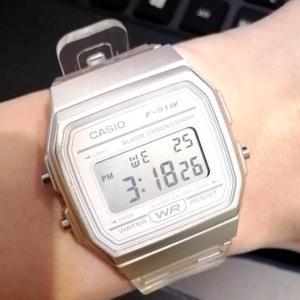 時計店スタッフ、時計を買いました。先日23日は全休日…