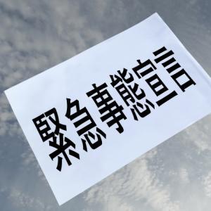 緊急事態宣言は出た、東京は9日、感染者数181人、10日、185人、最高を記録、政治家、官僚のみなさん、自分たちも身を削る覚悟で何事も早く対応しないと手遅れになるよ。