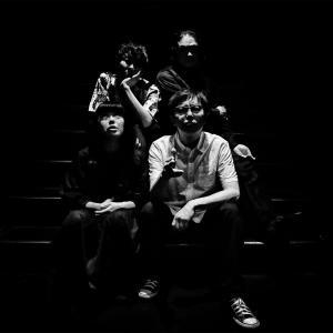Zazen Boys 向井秀徳&椎名林檎 / Amayadori ♪ KIMOCHI ♪