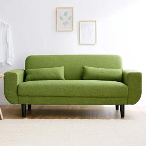 sumiciaおしゃれソファ 二人掛け お手頃価格!! 8色から選べますよ。