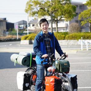 自転車屋店員が日本一周の装備にガチってみた【その2】