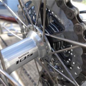 自転車日本一周中に行っていたメンテナンスとその頻度