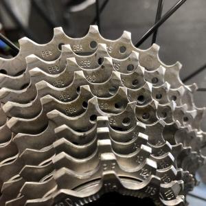 【超簡単】自転車のカセットスプロケットの選び方と着脱方法