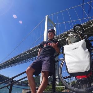 【自転車旅の始め方ロードマップ②】荷物の積載スタイルを決める