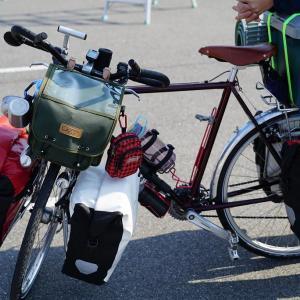 【自転車旅の始め方ロードマップ④】荷物を積載するための土台を作る