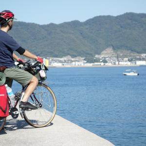 自転車旅で「SPD(ビンディングシューズ)」をやめた理由