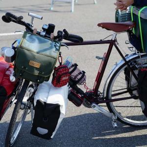 自転車旅で使うコンポを「8速」にこだわる3つの理由