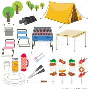 キャンプを体験してみたい!そんな時はキャンプ用品レンタルを賢く利用するのがおすすめ!