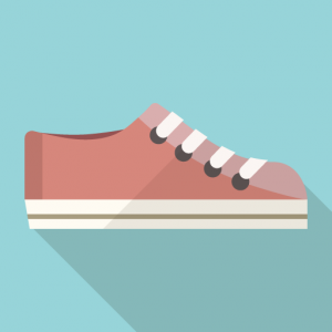 靴下の制服化