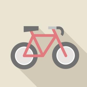 ブログ運営は自転車をこぐようなもの