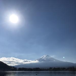 お手軽訪問!富士山の絶景スポット5選