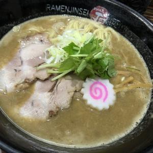 【激戦区】大阪・福島でおすすめのラーメン屋5選