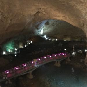 洞窟探検❣️
