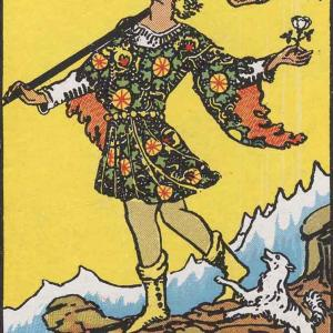 11個目 タロット占いで用いる大アルカナカードを調べてみた!