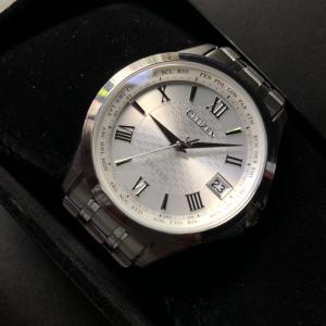 23個目 My時計の歴史をまとめてみた!