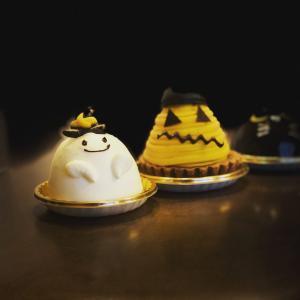 No.36 ラムちゃんレイくん Happy Halloween