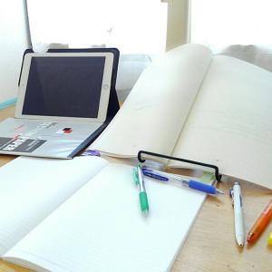 集中力UPする簡易自習室を作ってみた。