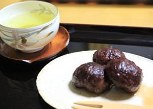 秋の味覚に感謝しつつ、渋川煮、栗おこわ🌰作りです。