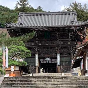 奈良に行ってきました②(長谷寺)