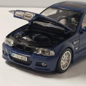 #エンジンも再現 BMW M3#