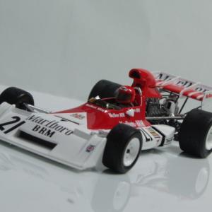 #フェラーリに乗る前のニキ・ラウダ#