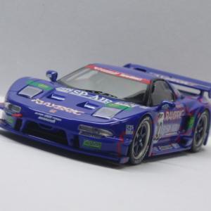 #全日本GT選手権のホンダはここから始まったレイブリックNSX 1997#