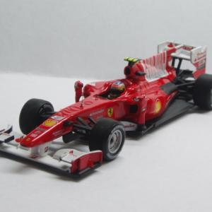 #あの時タイトルが獲れていたら… フェラーリF10 フェルナンド・アロンソ#