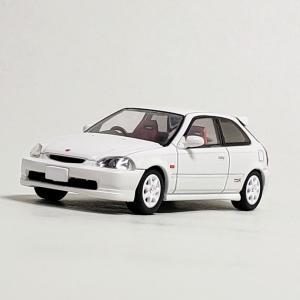 #新車が199万円だった時代… ホンダ シビックType R EK9#