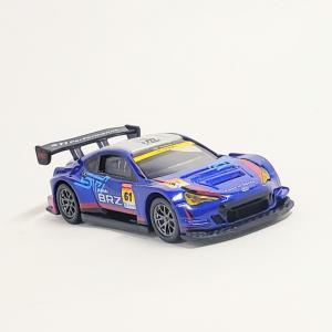 #SUPER GTでも人気のスバル BRZ R&D SPORT#