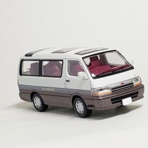 #新作からご紹介 トヨタ ハイエースワゴン 1992 #