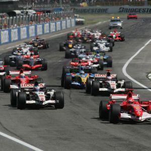 #F1にイモラが帰ってくる! 追加開催地の発表#