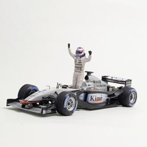 #現役F1ドライバー最年長となったキミ・ライコネンの初優勝 #