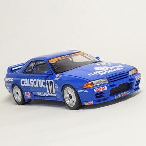 #日本一速い男とカルソニックスカイライン R32 1990 JTC#