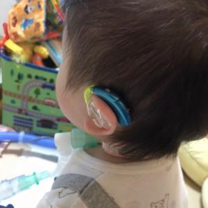 補聴器できました!そして院内で吸引してもいいですか!