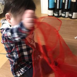 """""""クリスマスイヴリトミックは障がい児のお友だち限定とさせていただきます"""""""