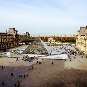 パリの第一日曜日は美術館に行こう!!