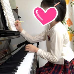ピアノがあって良かったと思うんだ~。
