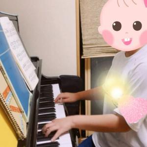 弾きたい曲があるって素敵な事ですね。