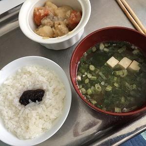 実家から野菜が送られてくるので何とかしなければならない【13】 ~大根ツナ納豆うどんと菊の酢の物~
