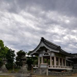 龍の棲む神社