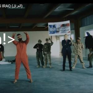 イラクのミュージックビデオ I-NZ - THIS IS IRAQ (العراق)