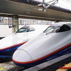 長野新幹線時代のE2系