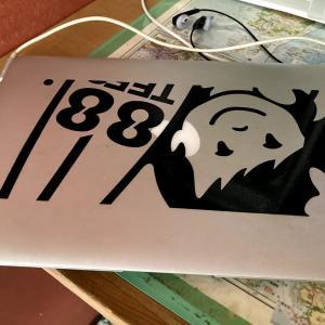 MacBook Air(2011モデル)のSSD交換 計画
